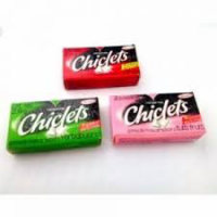Chiclets Adams studio 2,8 g- 1ks