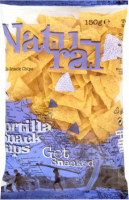 NP Snack Tortilla Chips Salt 800g